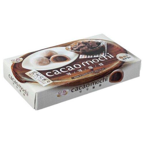 Моти Royal Family Cacao Mochi Chocolate Какао Моти Шоколад 80 г