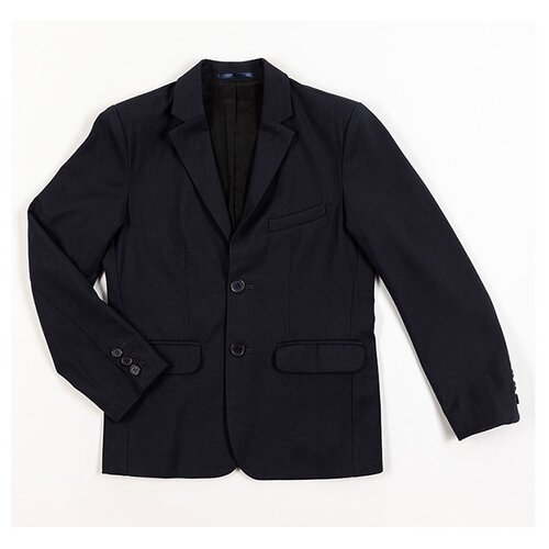 Жакет MODIS размер 128, темно-синий pants modis m182m00207 trousers for male for man tmallfs