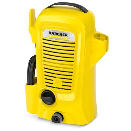 цена на Мойка высокого давления KARCHER K2 Universal Edition