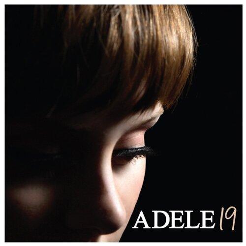 Adele. 19 (LP)