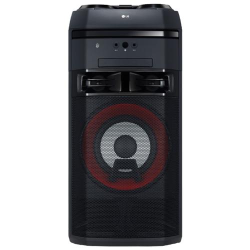 Музыкальный центр LG XBOOM OL75DK музыкальный центр lg xboom om4560