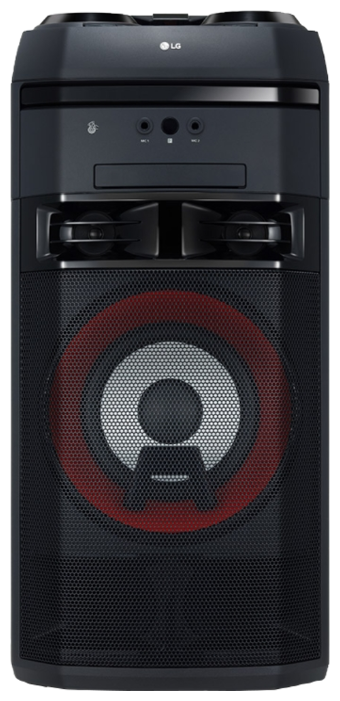 Музыкальный центр LG XBOOM OL75DK фото 1