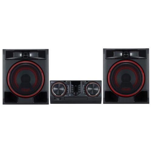 Музыкальный центр LG CL65DK lg cl65dk
