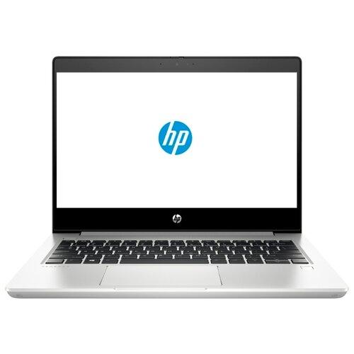 Ноутбук HP ProBook 430 G7 (1F3M0EA), серебристый алюминий