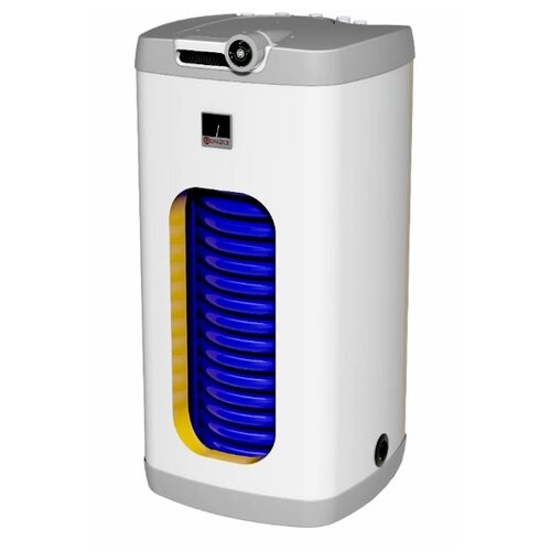 Накопительный косвенный водонагреватель Drazice OKH 125 NTR/HV