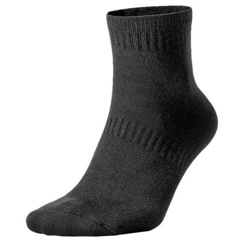 Носки My Rules средней длины, размер 36-40, черный носки my rules средней длины размер 36 40 черный