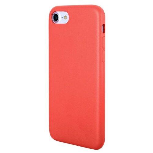 Чехол Hardiz Executive Case для Apple iPhone 7/iPhone 8 red чехол для apple iphone 8 7 silicone case red