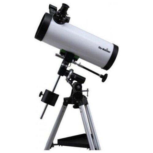 Фото - Телескоп Sky-Watcher BK 1145EQ1 белый телескоп sky watcher bk 909az3 черный серый