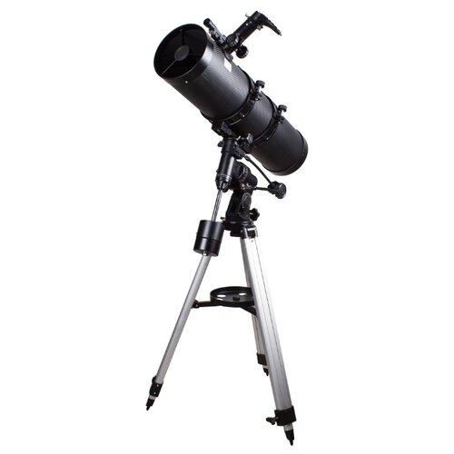 Фото - Телескоп BRESSER Pollux 150/1400 EQ3 черный/серый телескоп