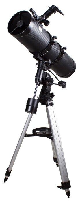 Телескоп BRESSER Pollux 150/1400 EQ3 фото 1