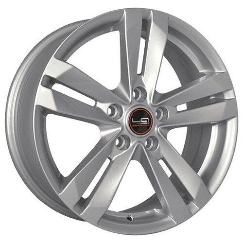 Колесный диск LegeArtis NS67 7x17/5x114.3 D66.1 ET55 Silver колесный диск kfz 8845 6 0x15 5x112 d57 et55 silver