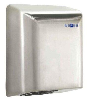 Сушилка для рук Nofer BIG FLOW 2050 W (01451.B / 01451.S / 01451.W) 1400 Вт