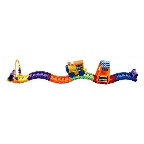 Купить Голубая стрела Стартовый набор Колесо , GS-87169, Наборы, локомотивы, вагоны