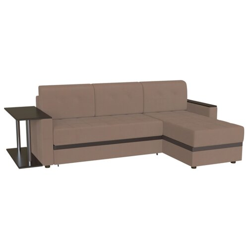 Угловой диван Первый Мебельный
