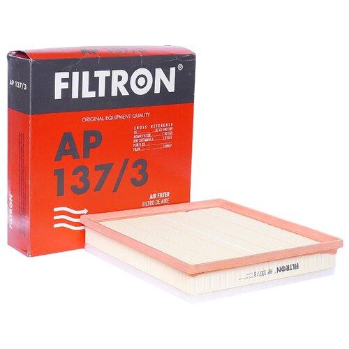 Воздушный фильтр FILTRON AP 137/3