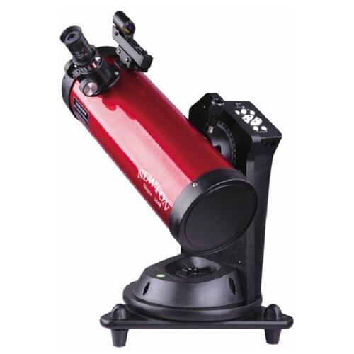 Фото - Телескоп Sky-Watcher Dob 114/500 Heritage Virtuoso GOTO черный/красный телескоп с автонаведением meade starnavigator ng 114 мм