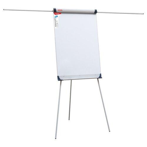 Купить Доска-флипчарт магнитно-маркерная Berlingo Premium на треноге SFt_01040 (100х70 см) белый, Доски