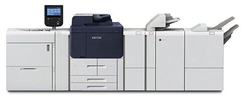МФУ Xerox PrimeLink B9125 — купить по выгодной цене на Яндекс.Маркете