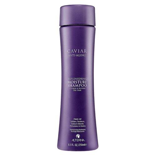 Alterna шампунь Caviar Anti-Aging Replenishing Moisture, 250 мл фото