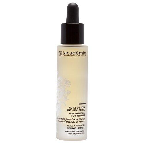 Academie AromaTherapie Treatment Oil for Redness Масло-уход для лица против покраснений Римская Ромашка, 30 мл