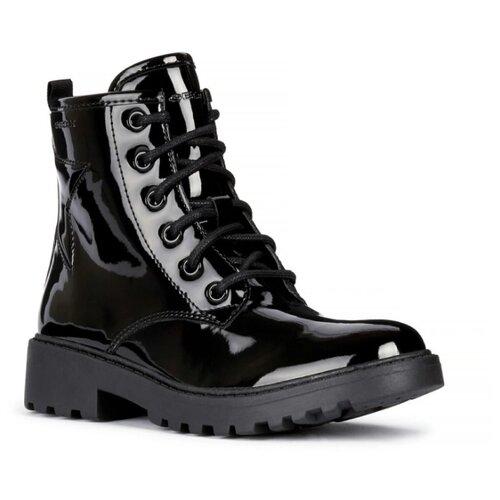 Ботинки GEOX размер 39, black