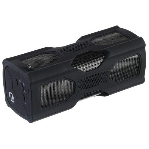 Портативная акустика DIGMA S-21 черный