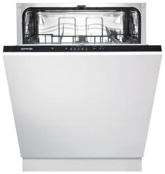 Лучшие Встраиваемые посудомоечные машины Gorenje