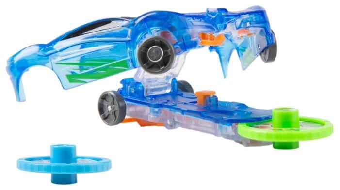 Интерактивная игрушка трансформер РОСМЭН Дикие Скричеры. Линейка 1. Джейхок (34817) — купить по выгодной цене на Яндекс.Маркете