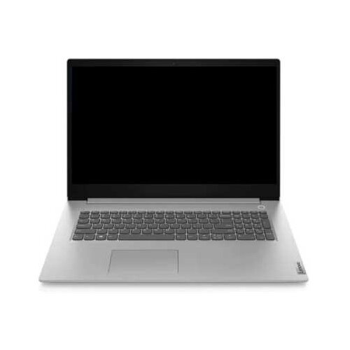 Ноутбук Lenovo IdeaPad 3 17ADA05 (AMD Ryzen 3 3250U 2600MHz/17.3/1600x900/4GB/1000GB HDD/DVD нет/AMD Radeon Graphics/Wi-Fi/Bluetooth/DOS) 81W20001RK Platinum Grey ноутбук lenovo ideapad 330s 14ikb intel core i5 8250u 1600 mhz 14 1920x1080 4gb 1000gb hdd dvd нет amd radeon 540 wi fi bluetooth windows 10 home 81f4013sru platinum grey