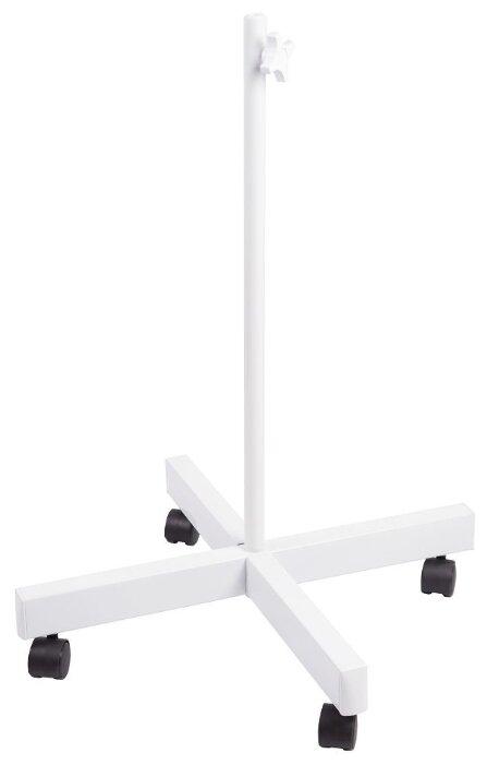 Стойка REXANT напольная мобильная для луп с подсветкой, четырехлучевая 31-0830