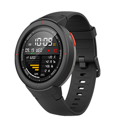 Характеристики модели Умные часы Amazfit Verge lite на Яндекс.Маркете