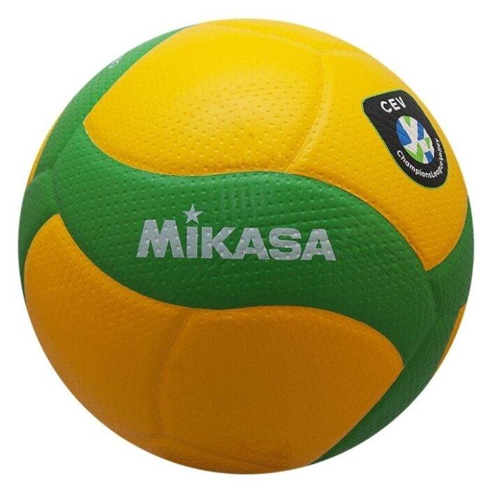 Волейбольный мяч Mikasa V200W-CEV