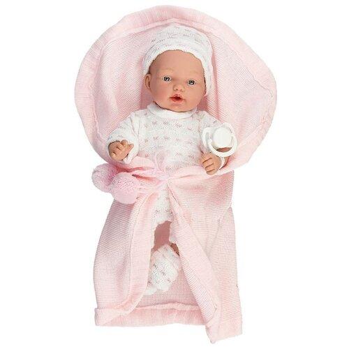 Купить Пупс Arias Elegance, 28 см, Т16340, Куклы и пупсы