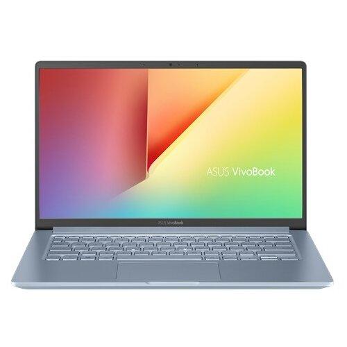 Ноутбук ASUS VivoBook 14 X403JA-BM004T (90NB0RJ2-M00210), silver/blue