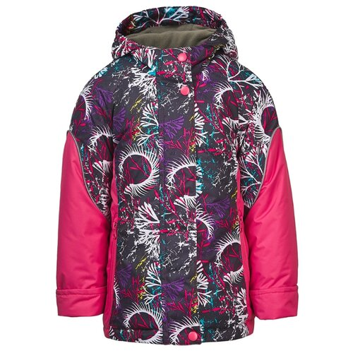 Фото - Куртка Oldos Мальта LAW192T106JK размер 98, розовый куртка oldos мальта law192t106jk размер 98 зеленый