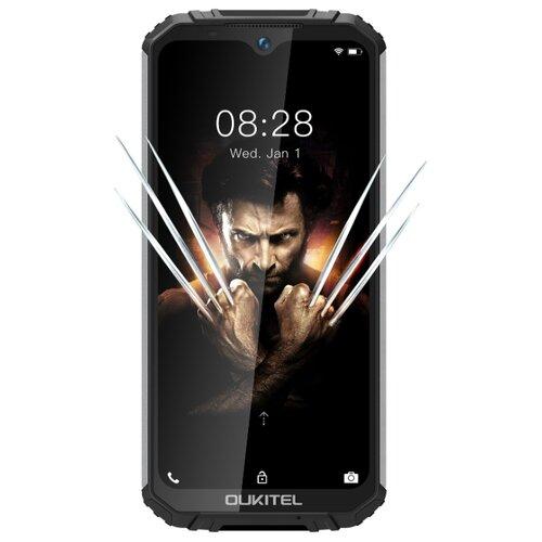 Купить Смартфон OUKITEL WP6 черный