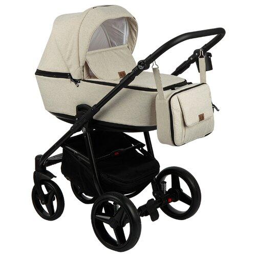 Купить Универсальная коляска Adamex Reggio (3 в 1) Y-7, Коляски