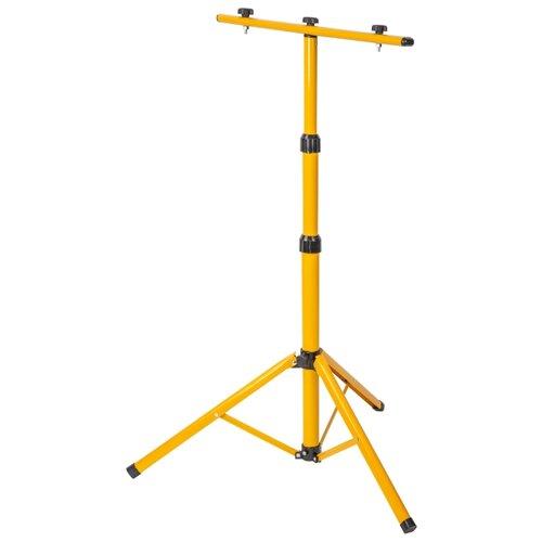 Штатив телескопический REV двухместный 32614 4 желтый