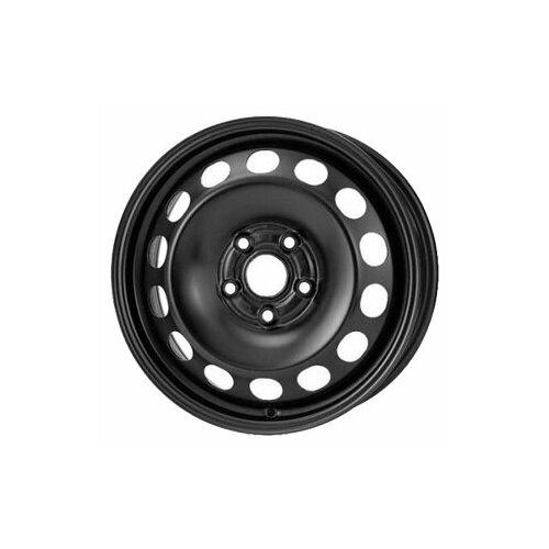 Фото - Колесный диск Magnetto Wheels 15004 6х15/5х112 D57.1 ET43 колесный диск magnetto wheels 15002 6x15 4x100 d60 1 et40 black