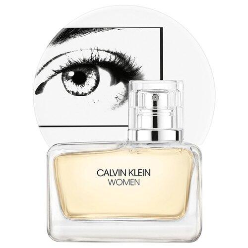 Туалетная вода CALVIN KLEIN Calvin Klein Women, 50 мл calvin klein туалетная вода free 50 мл