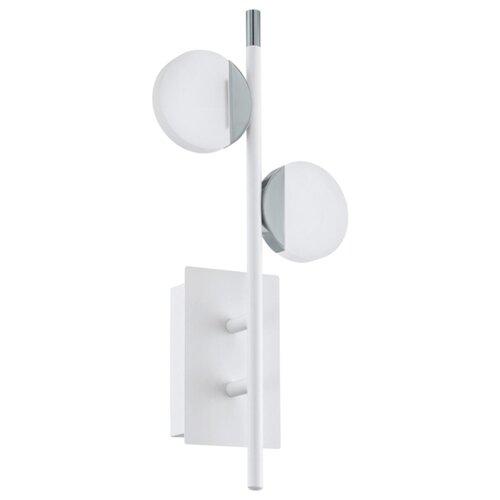 Настенный светильник Eglo Olindra 96969, 4.4 Вт недорого