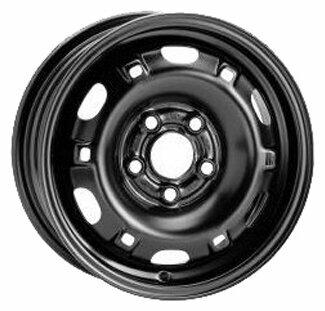 Колесный диск Magnetto Wheels 17000 7x17/5x114.3 D66.1 ET45 Black