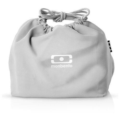 Monbento Мешочек для ланча MB coton monbento палочки для суши mb pair 2х13 см серые 1008 00 010 monbento