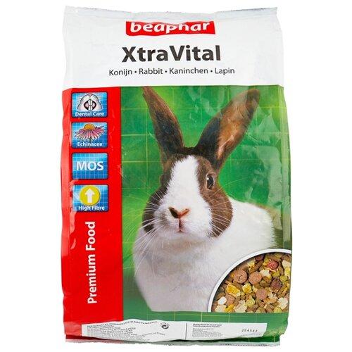 Корм для кроликов Beaphar XtraVital Rabbit 2.5 кг
