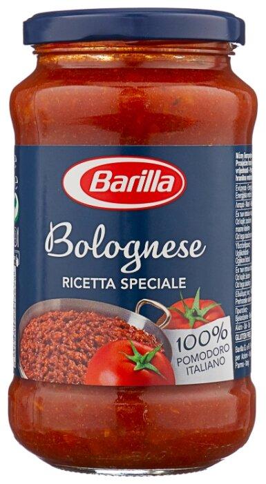Соус Barilla Bolognese, 400 г