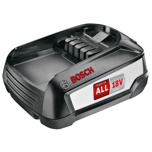 Bosch Аккумулятор BHZUB1830 Power4All 1 шт. цена 2017