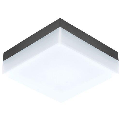 цена на Eglo Уличный настенно-потолочный светильник Sonella 94872