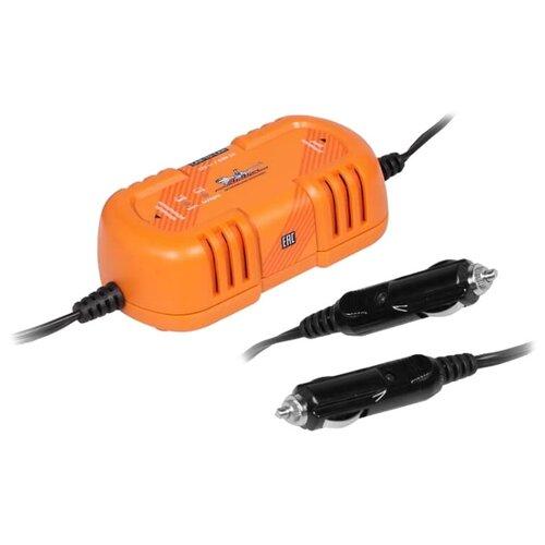 Зарядное устройство Airline ACH-5A-12 CAR-TO-CAR оранжевый зарядное
