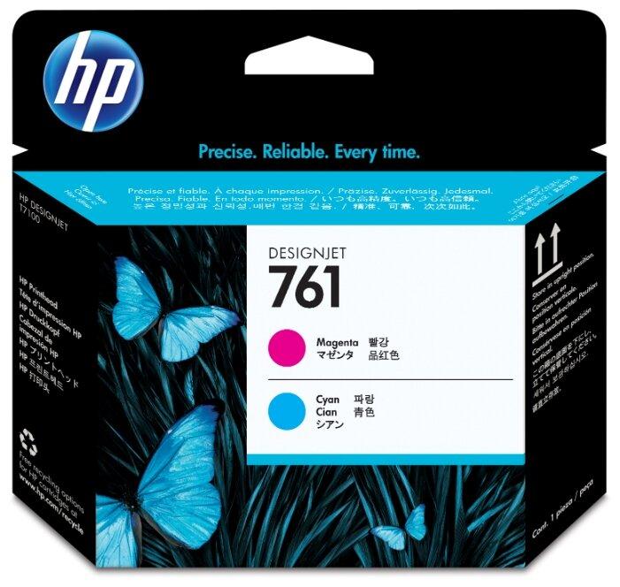 Печатающая головка HP CH646A