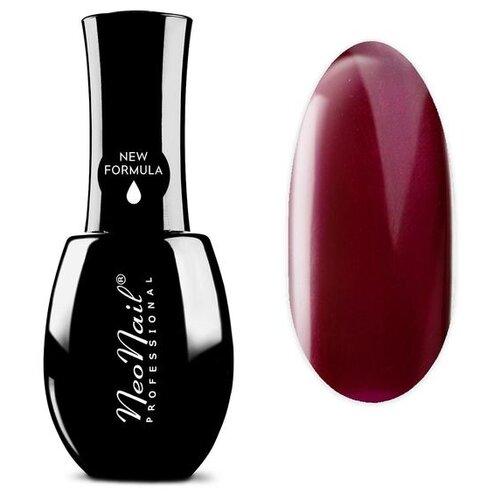 Фото - Гель-лак для ногтей NeoNail Lady in red, 15 мл, №3790 Ripe Cherry гель лак neonail night in paris